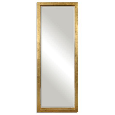 bathroom mirrors edmonton edmonton gold leaner mirror uvu14554