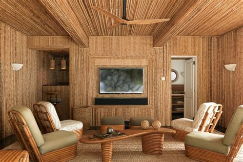 Country Homes And Interiors Recipes by Bamboo Mid Century Furniture Modern Living Room Ideas