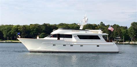 used boat loans michigan 1995 burger motoryacht power boat for sale www