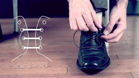tying shoes for style the dapper way to tie your shoes