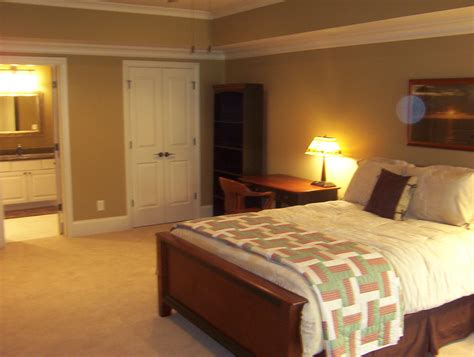 how to build a basement bedroom bedroom beige color curtain on glass windows small