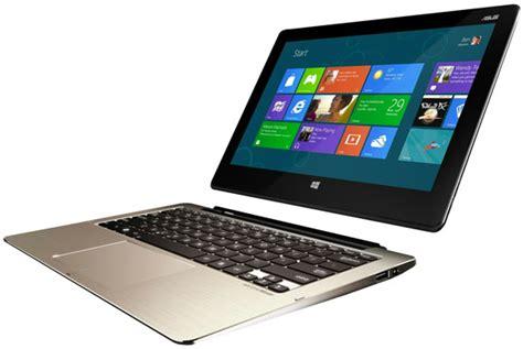 Tablet Plus Laptop Asus asus transformer book tablet en taichi ultrabook met dubbel display tablets magazine