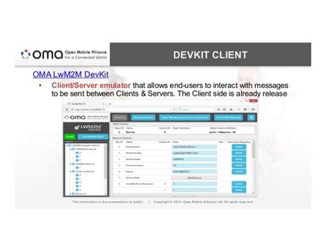 oma mobile oma developer tool kit mobile world congress