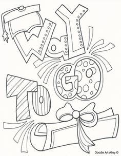 coloring pages for end of school year end of school on kindergarten graduation end