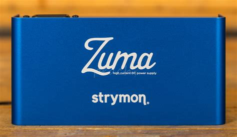 Strymon Zuma By Yogi Shop strymon zuma power supply guitars