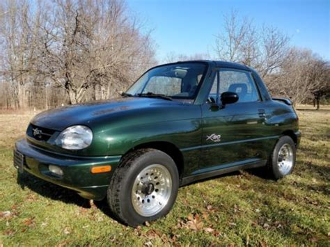 how make cars 1998 suzuki x 90 seat position control suzuki x90 for sale used cars on buysellsearch