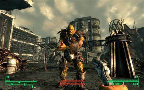 nuevas imagenes fallout 4 fallout 3 pause geek la culture geek au quotidien