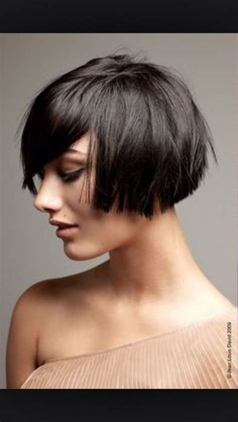 ear length bob hairstyles ear length bob short hair f yeah pinterest