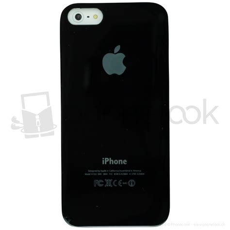 Fashion For Iphone 5 5s Nk 37 h 252 lle iphone 5 5s apple logo schwarz