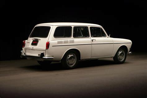 volkswagen squareback 1965 volkswagen squareback station wagon 71009