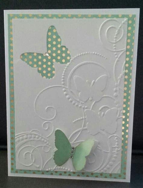 card butterfly butterfly card card ideas