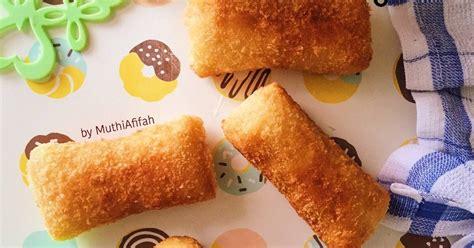resep roti goreng isi ragout daging dentist chef risol isi ayam 260 resep cookpad