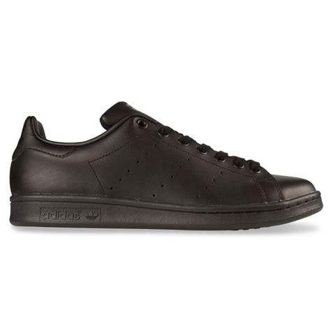 Adidas Stan Smith All Black adidas stan smith all black adidas shop buy adidas