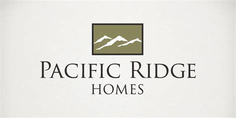 signs 187 pacific ridge homes logo