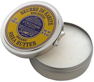 Loccitane Fairtrade Shea Butter Hippyshopper by 8 Amazing Organic Buys For That