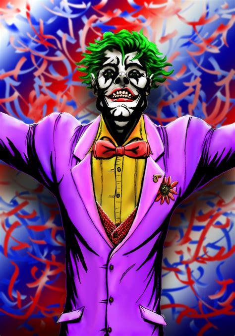 the joker colors joker president color 1 by lucasboltagon on deviantart