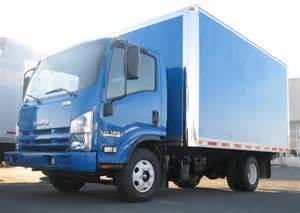 Camion Isuzu Isuzu Camions Commerciaux Cotations Et Informations