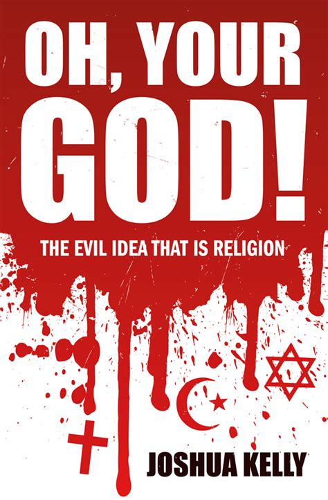 oh your god new atheist author says quot god needs to be kept out of politics now more than ever quot
