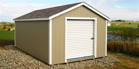 10x20 Shed For Sale by Gable Sheds For Sale In Iowa Storage Sheds In Southern Iowa