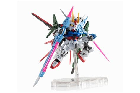 Nxedge Strike Gundam nxedge style ms unit strike gundam bandai mykombini