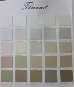Color Schemes For House Exterior Paint - nuancier flamant interieur pinterest penthouses and woods