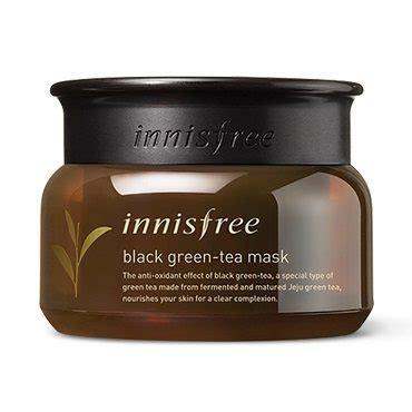 Masker Innisfree Di Indonesia innisfree black green tea mask price malaysia turkey indonesia brunei