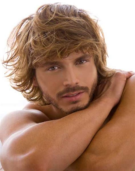 tips for longish guy hair 33 cool beach hairstyles for men hairstylo