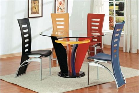 Dining Room Chairs Discount by 10 Magn 237 Ficas Fotos De Comedores Con Mesas Redondas