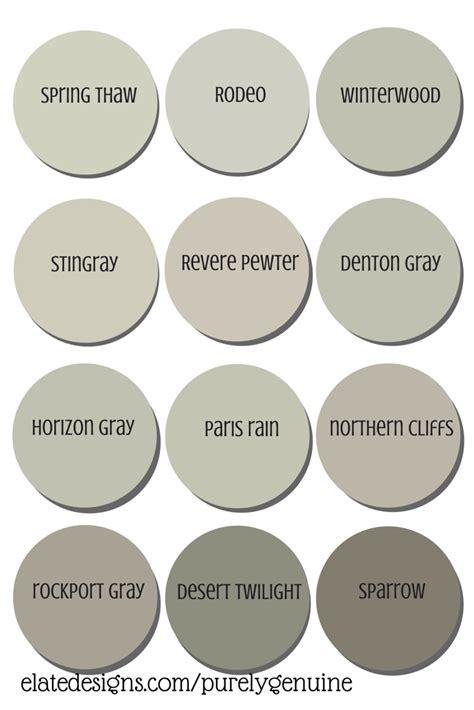 more colors best neutral paint colors grays paint colors