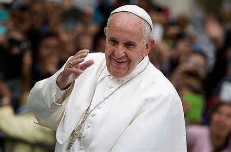 2016 el papa en mexico el papa francisco visitar 225 m 233 xico en 2016 internacional
