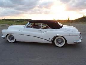 Buick Skylark 1953 1953 Buick Skylark Convertible 88924