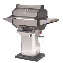 new phoenix stainless steel natural gas grill head on