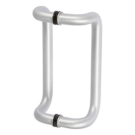 Astonishing Glass Door Pull Handle Contemporary   Exterior