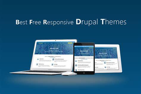 blogger themes responsive 2015 best free responsive drupal themes 2015 internetdevels