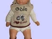 Baby Born Motorrad by Baby Born Pulli Und M 252 Tze