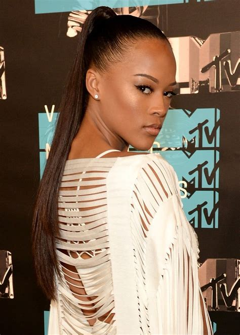 tiana from empire hairstyles 31 best images about serayah mcneill tiana brown from