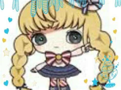 imagenes kawaii de muñecas mu 241 ecas kawaii youtube