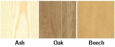 Solid Oak Dining Room Furniture beech wood vs ash wood vs oak wood furniture which is