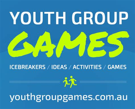 theme names for groups youth group games games ideas icebreakers activities