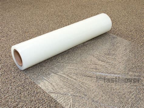Plastic Rug Protectors by Plastic Carpet Protector Carpet Vidalondon