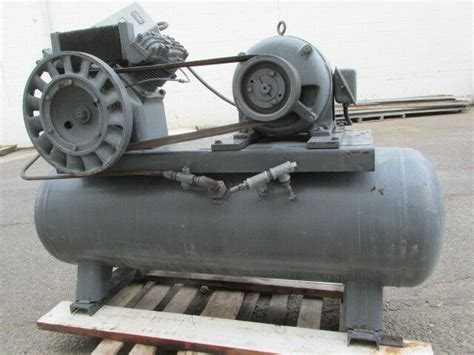 worthington air compressor model 225d 00981 ebay