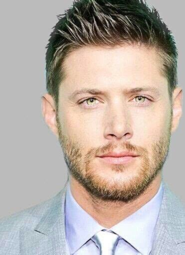 jensen ackles yeux and drake on pinterest