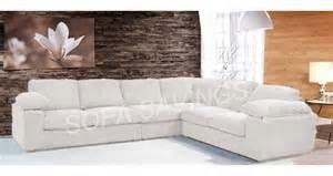 white fabric sofa camden fabric corner sofa 3 corner 2 white