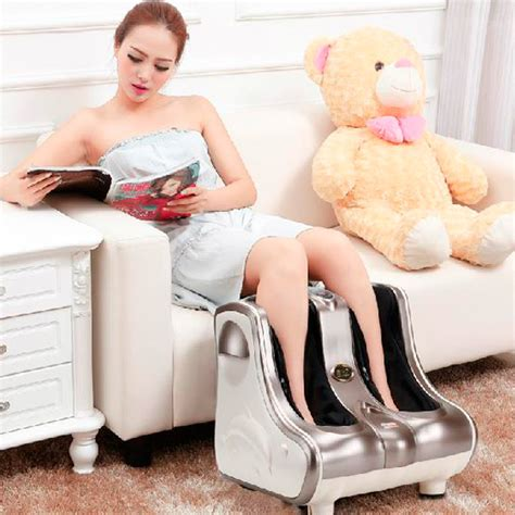 Alat Pijat Kaki Dan Betis foot massager ogawa alat pijat kaki betis elektrik legs