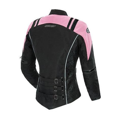 pink motorcycle jacket joe rocket atomic 4 0 women s jacket revzilla
