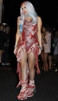 lady gaga meat dress life on marsjuke box