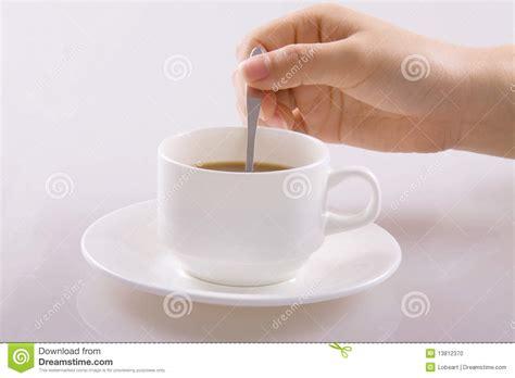 Sr Stir stir coffee stock photo image of fingers drinks