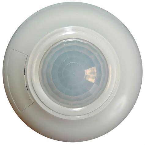 ceiling mounted occupancy sensor schneider electric slscps1000 ceiling mount pir occupancy