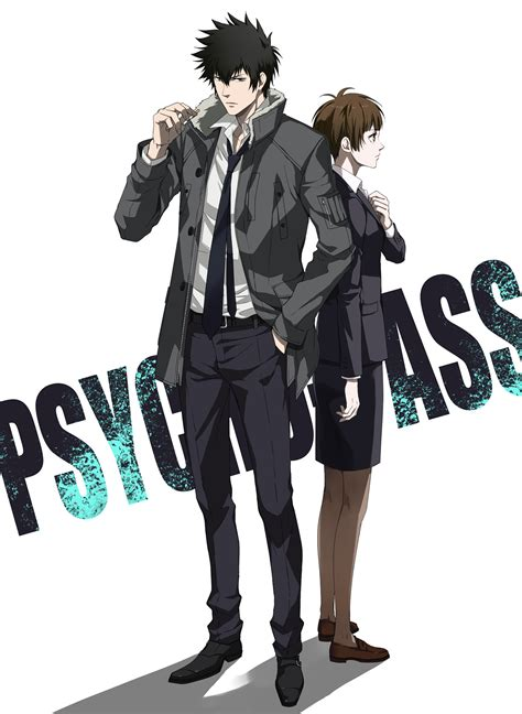 psycho pass fragglepuss anime review 41 psycho pass fragglepuss