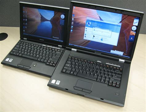 Laptop Lenovo N200 lenovo n200 review notebookreview